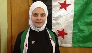 زواج البنت السورية