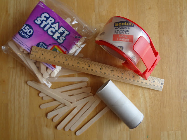 how to make a french stick