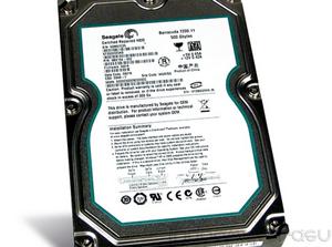 Seagate Barracuda 500GB |  Rp 635.000