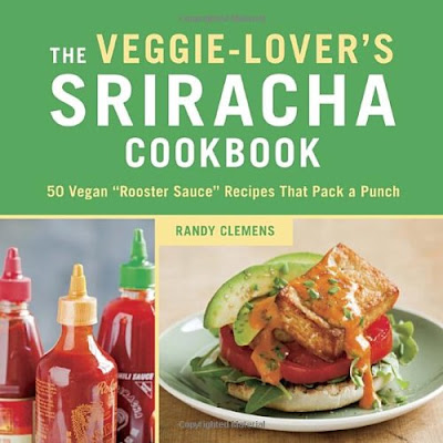 Sriracha Cook Book  25 Christmas Gifts Under $25 for Hippie Bohemian Men {Gift Guide for Hippies/Bohemians}