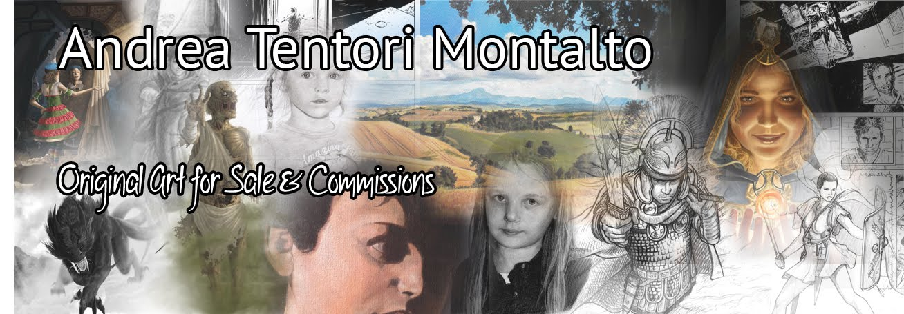 Andrea Tentori Montalto