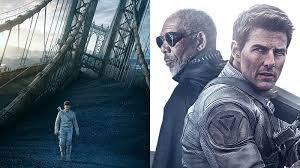 Oblivion Movie Film Trailer 2013 [Sinopsis]
