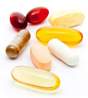 الفيتامينات وكمال الاجسام