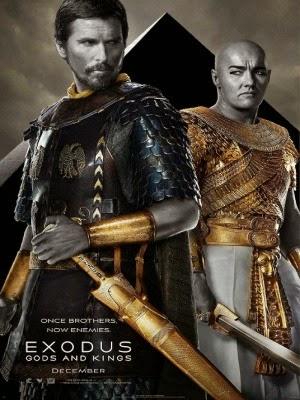 Cuộc Chiến Chống Pha-Ra-Ông - Exodus: Gods and Kings - 2014