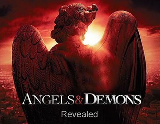 Angeles Y Demonios Al Descubierto Documental