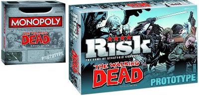 TWD Monopoli e Risk