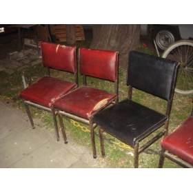 Reciclate la vida las sillas de la abuela - Sillas para hacer el amor ...