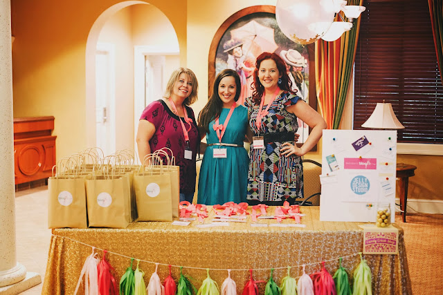 mix and mingle sponsored by jelly design studio