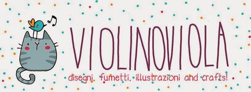 violinoviola