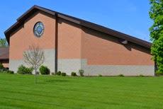 Redeemer Church • DeWitt, MI