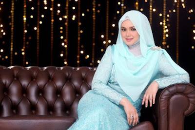 Fokus Dan Sasaran Siti Nurhaliza Tahun 2016