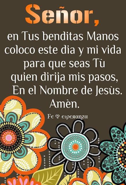 Oración Para El Día