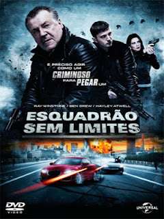 Esquadrão Sem Limites DVD R Download Completo