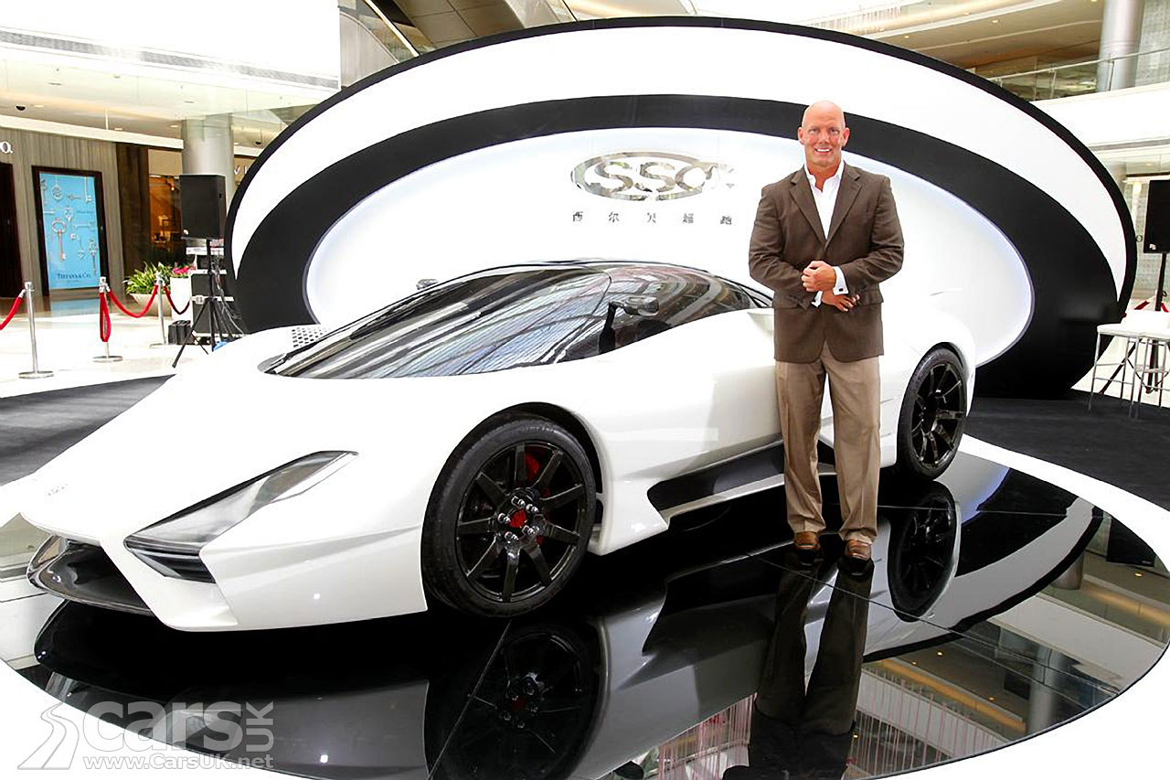 ssc tuatara 2012 new car price specification review images. Black Bedroom Furniture Sets. Home Design Ideas