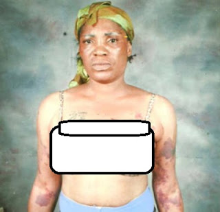 Wife of House of Reps member accused of torturing two women