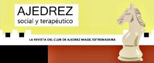 - REVISTA AJEDREZ SOCIAL Y TERAPÉUTICO -
