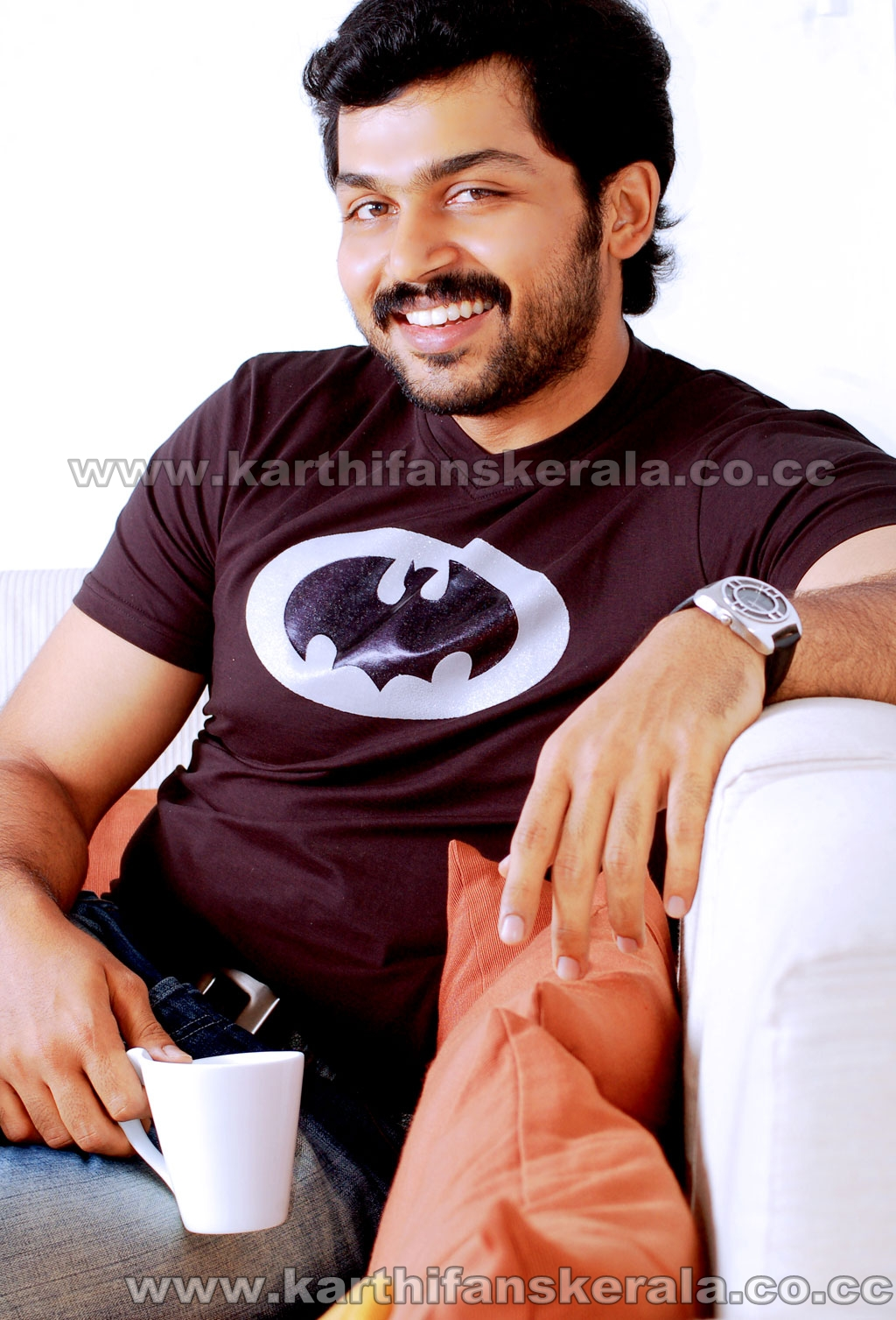 Mama Shooting Parkka Poren, 14.01.2013, Karthi Show, Sun TV Program