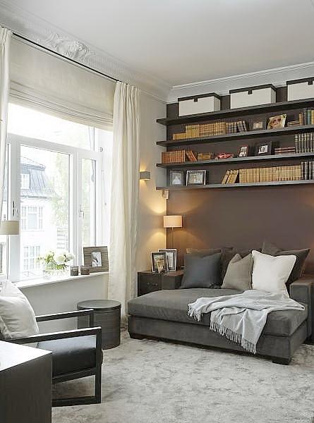 decoração de quartos, decoração de salas, decoração com cores, idéias para decorar com tinta na parede, blog de decoração