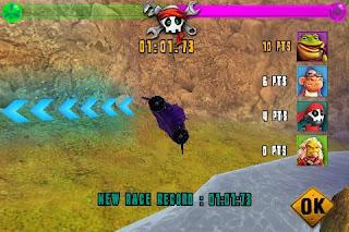 Pirate Wings APK