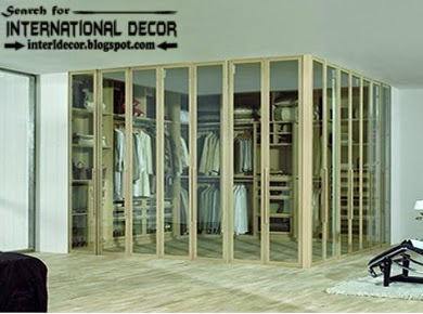 corner Wardrobe systems, closet designs for dressing room