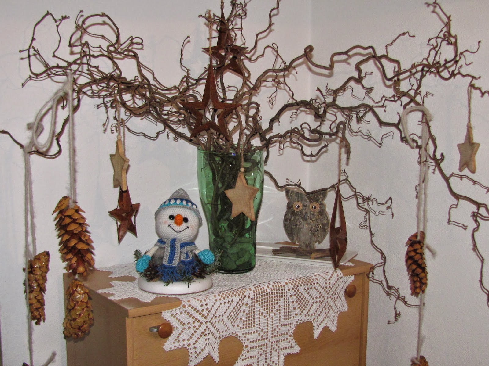 berfi s kreativkiste deko herbst winter. Black Bedroom Furniture Sets. Home Design Ideas