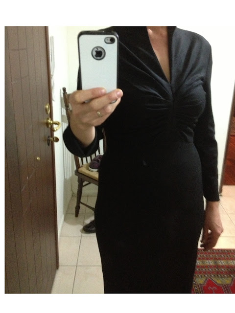 Kasım Burda 138 numaralı elbise