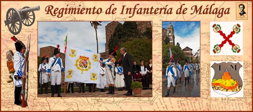 Regimiento de Infantería de Málaga