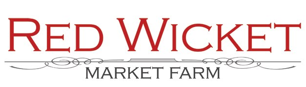 Red Wicket Market Farm
