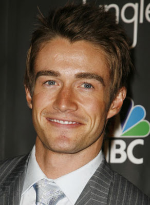 Robert Buckley actores de cine