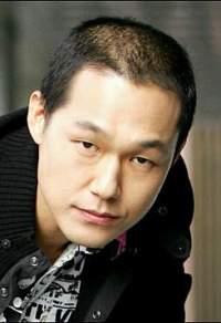 Biodata Park Sung Woong pemeran Park Dong Ho