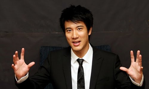 lee hom speak