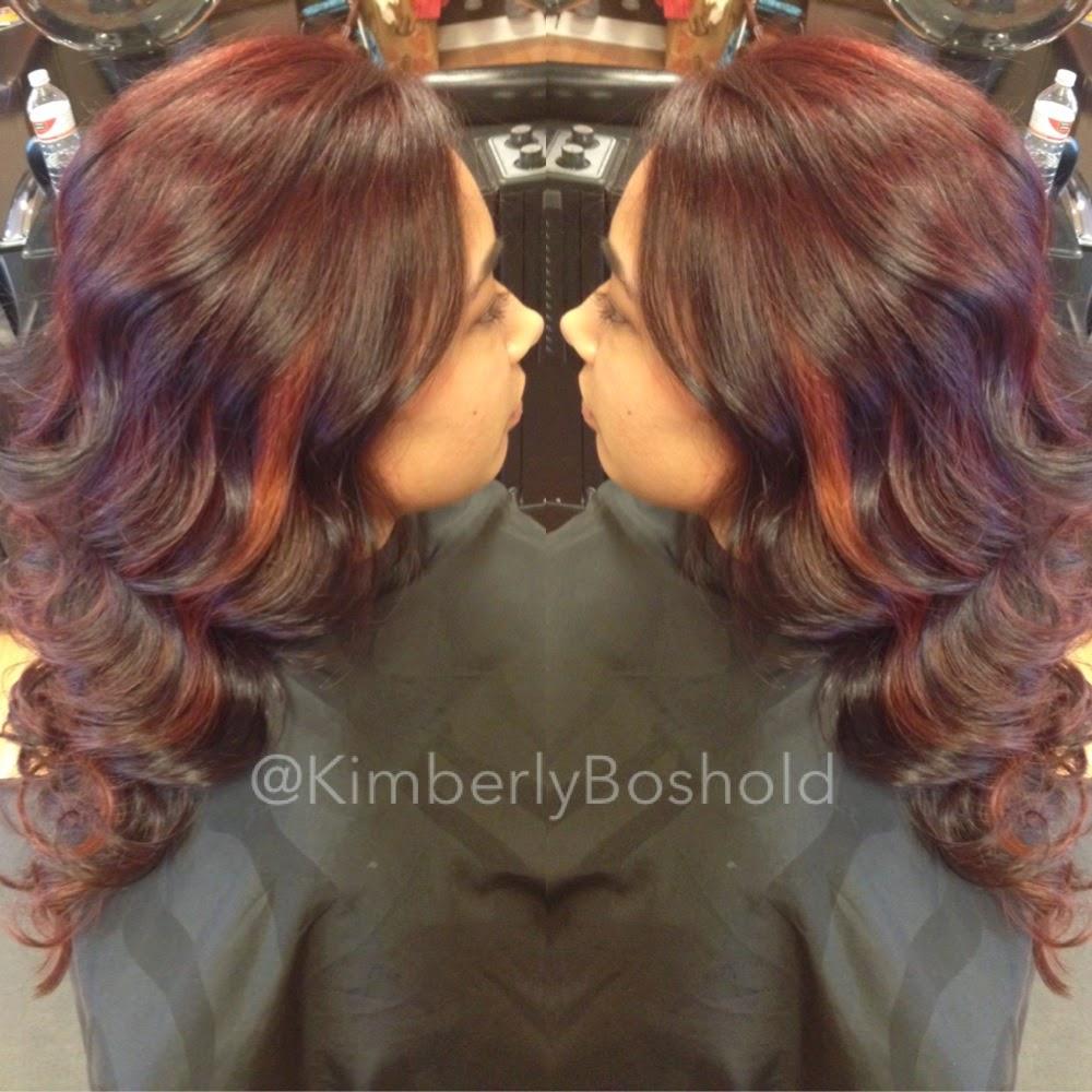 May Hair 2014 Hair By Kimberly