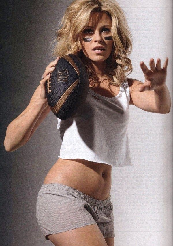 2013 Nfl Kick Off Sunday Is Here And These Sexy Football Babes Are