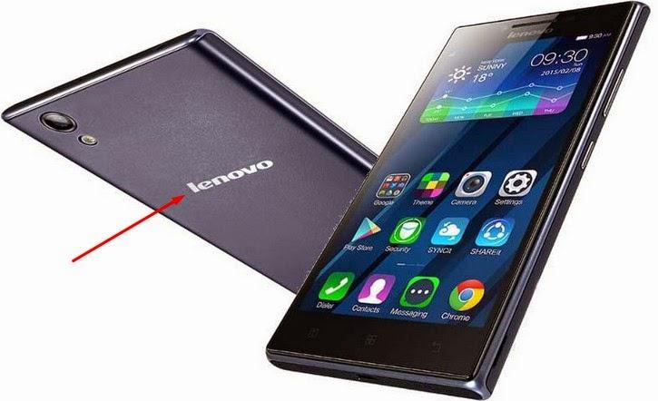 Spesifikasi Smartphone Lenovo P70 Daya baterai 3900 mAh