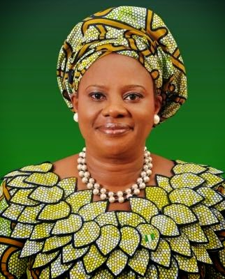 EX. NAFDAC DG Prof. Dora Nkem Akunyili