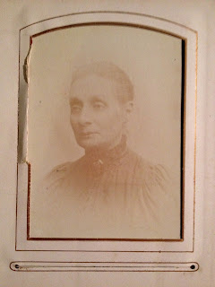 Olive Tree Genealogy Blog: Woodville Victorian Photo Album Page 11