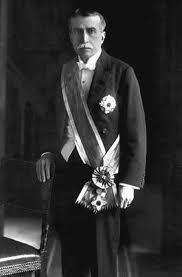 Presidente Augusto Leguia