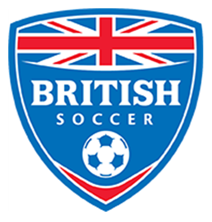 British Soccer Camps logo