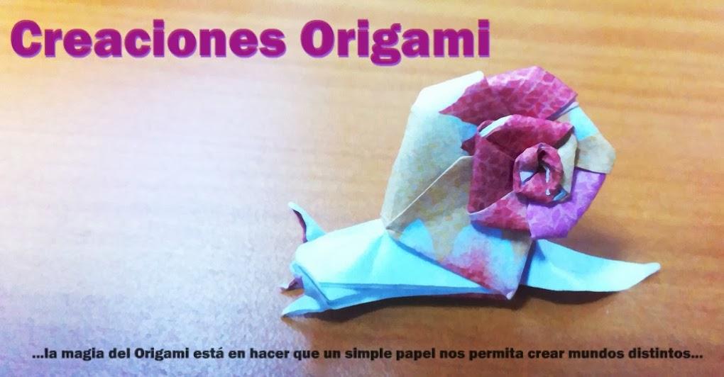 Creaciones Origami
