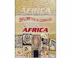 Karpet Exotic Afrika