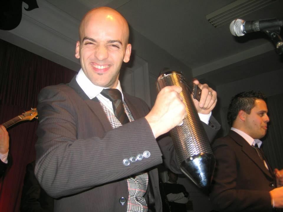 Gaston Flores