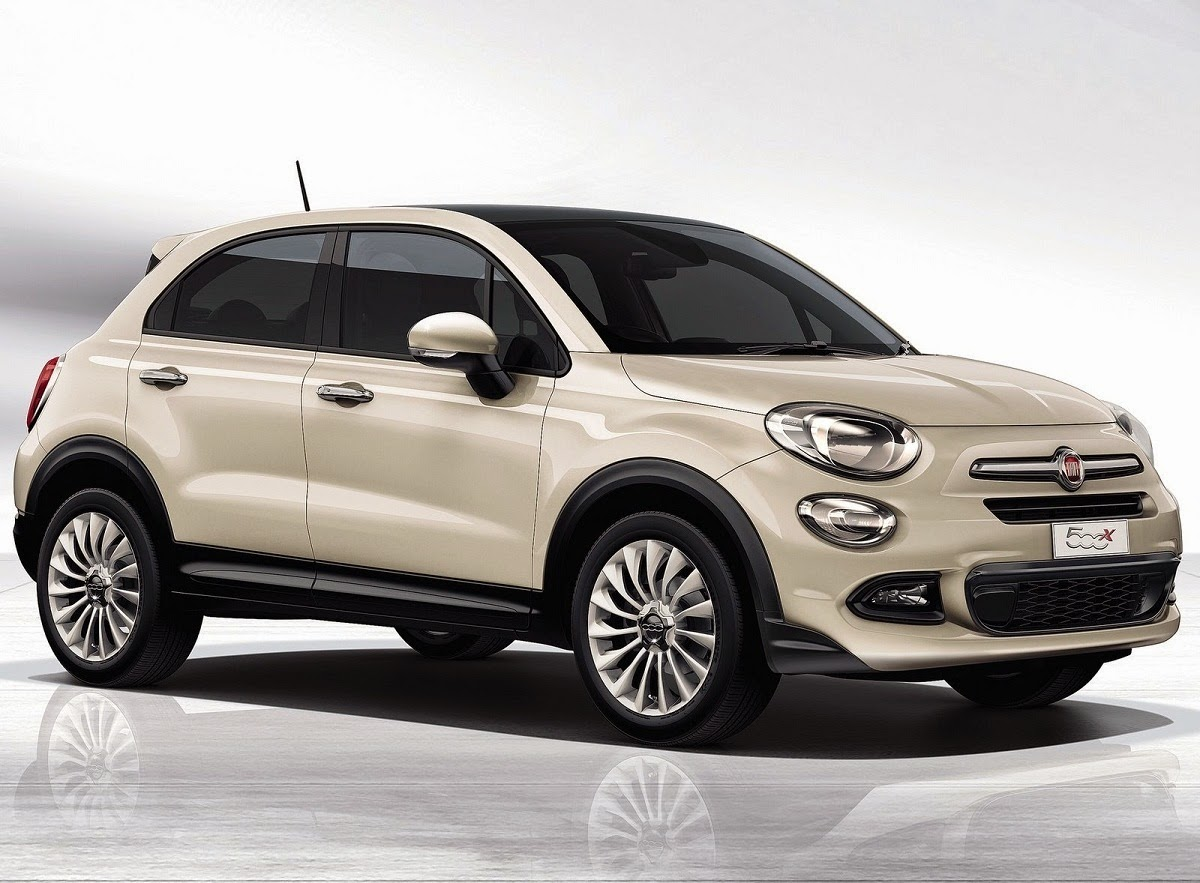 fiat 500x crossover reviews 2017 2018 best cars reviews. Black Bedroom Furniture Sets. Home Design Ideas