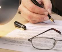 Invalidez de una disposición testamentaria