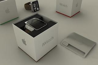 nuevo iwatch