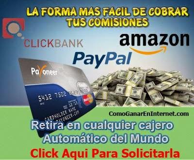 Solicita tu tarjeta de crédito gratis