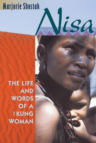 nisa life and words of a kung woman Told in her own words--earthy, emotional, vivid--to marjorie shostak, a harvard anthropologist who succeeded, with nisa s collaboration, in breaking through the immense barriers of language and culture, the story is a fascinating view of a remarkable woman.