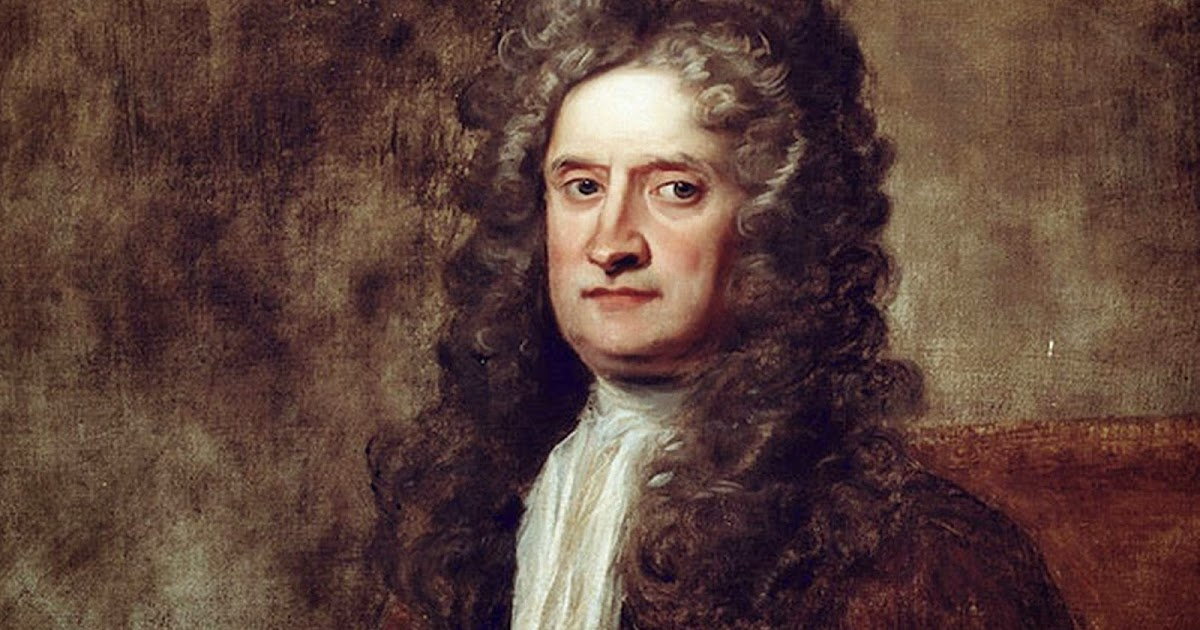 the three distinct periods of the life of isaac newton Life & character - isaac newton was born prematurely on christmas day 1642 (4   and heterogeneous, while the separate colors are primary and homogeneous   newton's research in dynamics falls into three major periods: the plague.
