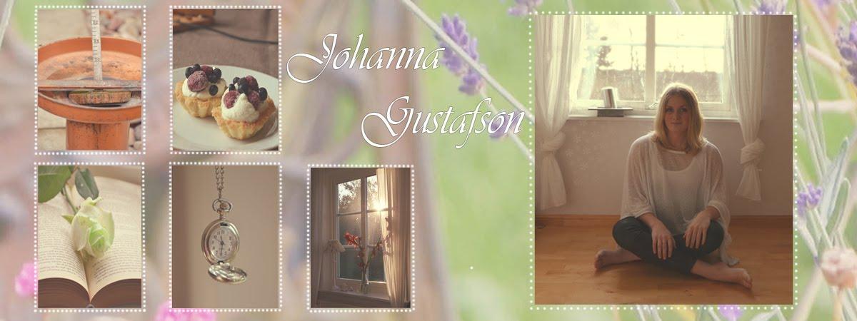 Johanna Gustafson