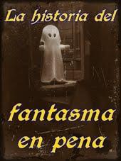 La historia del fantasma en pena