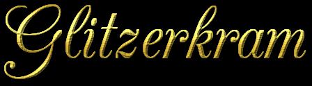 Glitzerkram